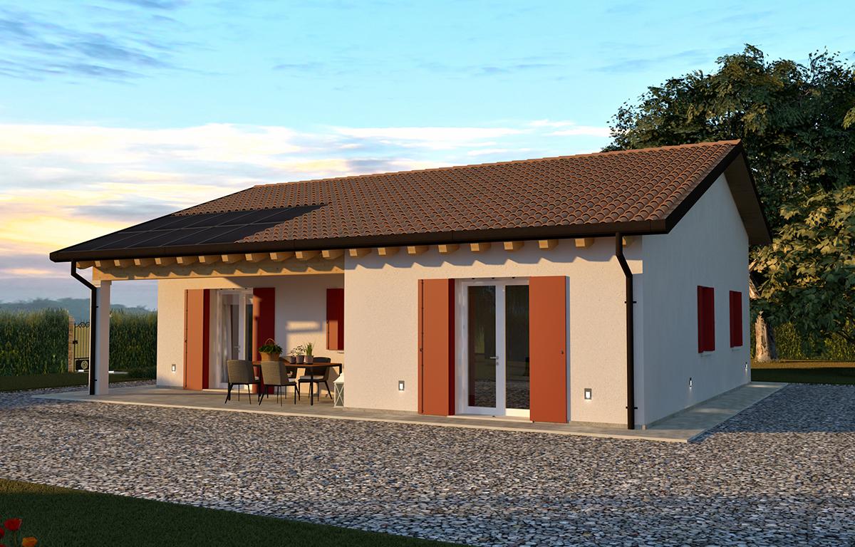 Casa Modelli UozHouse